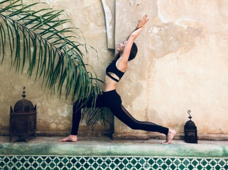 Marketa_Faustova_Yoga