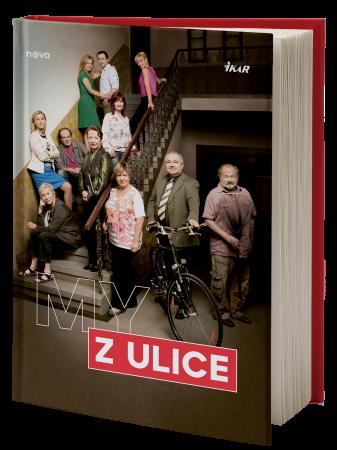 My z Ulice - nová kniha