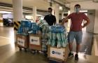 Letos se konalo 95 % dobrovolnických aktivit společnosti Procter & Gamble online