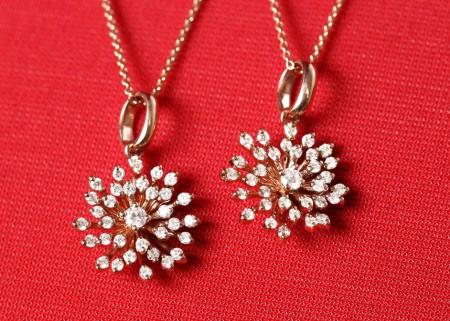 Na výherkyně čekají kupóny na přívěsky s diamanty_foto Dermacol