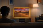 Značka osvětlení Retlux přichází na trh s USB LED pásky pro podsvícení televize, které ocení všichni fanoušci sportu i dlouhých seriálových večerů