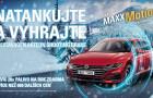 Zákazníci OMV mohou nyní tankovat a vyhrát roční zápůjčku Volkswagen Arteon Shooting Brake včetně paliva