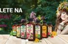 Vyhrajte MaxiVita Herbal Bylinné elixíry a vyzkoušejte sílu lidového léčitelství