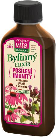 MaxiVita_BylinnyElixir_imunita_200ml_65Kc