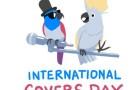 Přichází nový svátek. Mezinárodní den coververzí