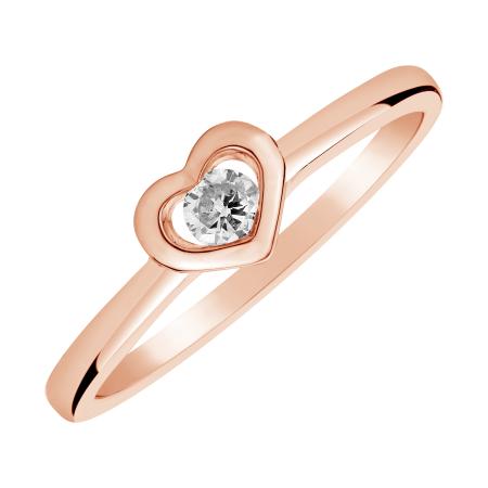 prsten_ALOve_ruzove_zlato_diamant_cena_9 509Kc_www.alove.cz