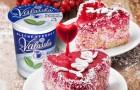 Oslavte svatého Valentýna – svátek zamilovaných s výrobky Mlékárny Valašské Meziříčí