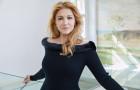 Kateřina Kněžíková musela rychle odjet do Berlína před uzavřením hranic