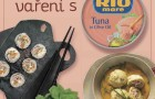 Objevte vaření s Rio Mare a zapojte se do soutěže plné skvělých výher pro celou rodinu!