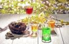 Oslavte Velikonoce lahodnými jarními drinky