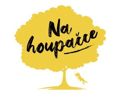 Na houpačce_logo