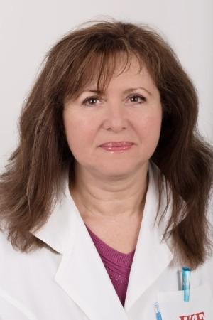 Prof. MUDr. Věra Adámková, CSc. Přednosta Pracoviště preventivní kardiologie