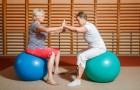 Léčba pohybových obtíží nejen po covidu-19