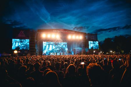 Liam Gallagher - Metronome Prague 2019