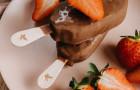 Zmrzliny Pegas přicházejí na trh s novou, lákavější recepturou i designem