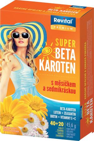 Revital_SuperBetaKaroten_40+20tbl_115Kc