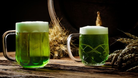 Velikonoční_zelené_pivo