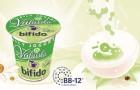 NOVINKA – Bílý jogurt z Valašska BIFIDO