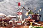 Jedinečná Pražská vodka – ta naše