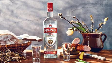 prazska vodka