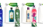 Šampony Head & Shoulders, Pantene, Herbal Essences a Aussie v novém balení