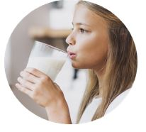 image mleko