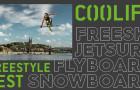 Prima COOL přináší na pražskou náplavku COOLIFE FREESTYLE FEST, největší letní freestyle show