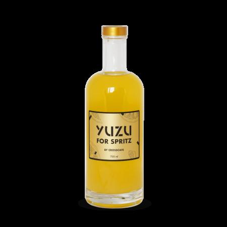 YUZU_for_spritz