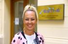 Zuzana Belohorcová konečně vidí, kam se přestěhovala