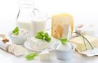 Novinky a nové trendy na trhu s mlékem