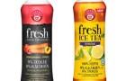 Ovocný nápoj TEEKANNE Fresh:  Svěží chuť bez cukrů a kalorií pro radost z léta!