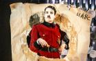 Diktátor na jevišti. Chaplinova filmová klasika poprvé v české divadelní adaptaci
