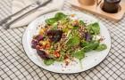 Quinoa – matka zrn, vládne vyváženému jídelníčku