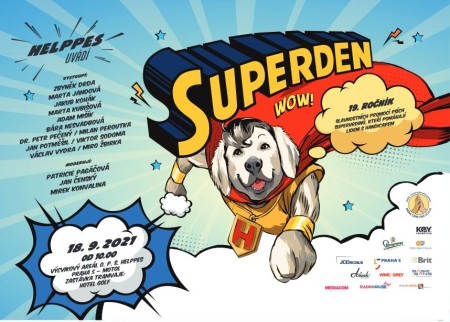 Superden