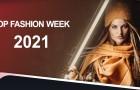 Top Fashion Week 2021 se v říjnu vrátí na přehlídková mola