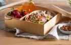 Tip na zdravý a lehký oběd, nebo skvělou svačinu. KUSKUS S TUŇÁKEM A ZELENINOU