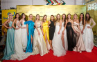 Miss České republiky vyhlásila TOP 10 dívek