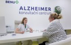 V Benu lékárnách testování odhalilo možnou poruchu paměti u každého šestého pacienta