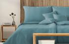 VEBA, tradiční český výrobce žakársky tkaných bavlněných tkanin, chrání životní prostředí v linii GREEN TEXTILES