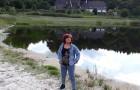 Petra Janů má vlastní rybník, dostal netradiční jméno. Splnila sen sobě a také zesnulému manželovi!