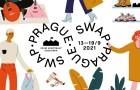 První udržitelný obchoďák pro Česko: Týdenní swap. V září v Praze na celý týden