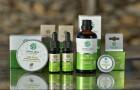 Síla CBD v nové řadě kosmetiky a doplňků stravy Green idea