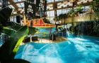 Kouzelné prázdniny v Aquapalace Praha
