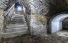 Tip na zážitek: Speciální prohlídky Plzeňského historického podzemí za svitu baterek 11. až 15. října
