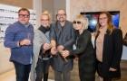 Slavnostní představení brýlí Tom Ford, nové značky v nabídce Optiky Slavíková